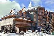 Whistler Cascade Lodge