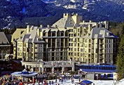 Pan Pacific Whistler Mountainside